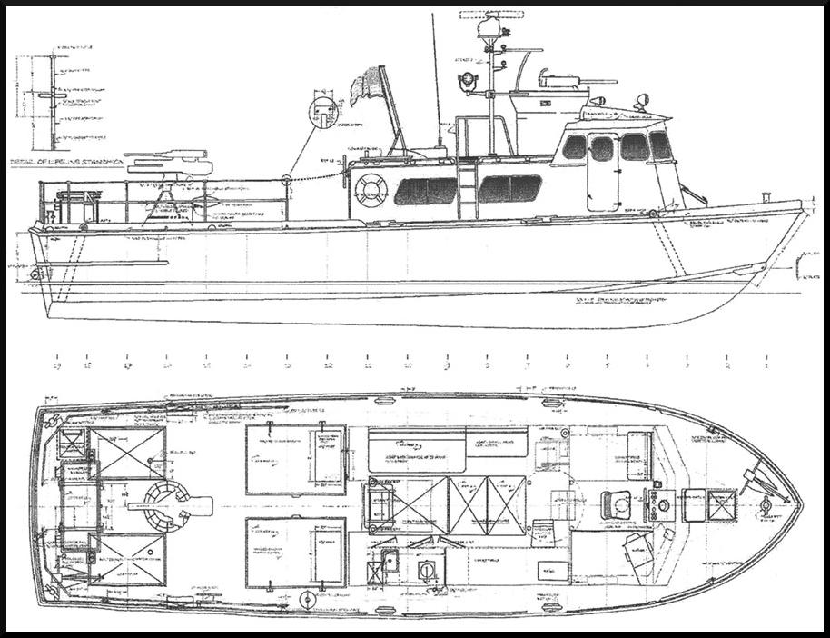 Swift Boat Specs